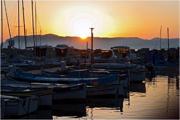 Explore Collioure in France