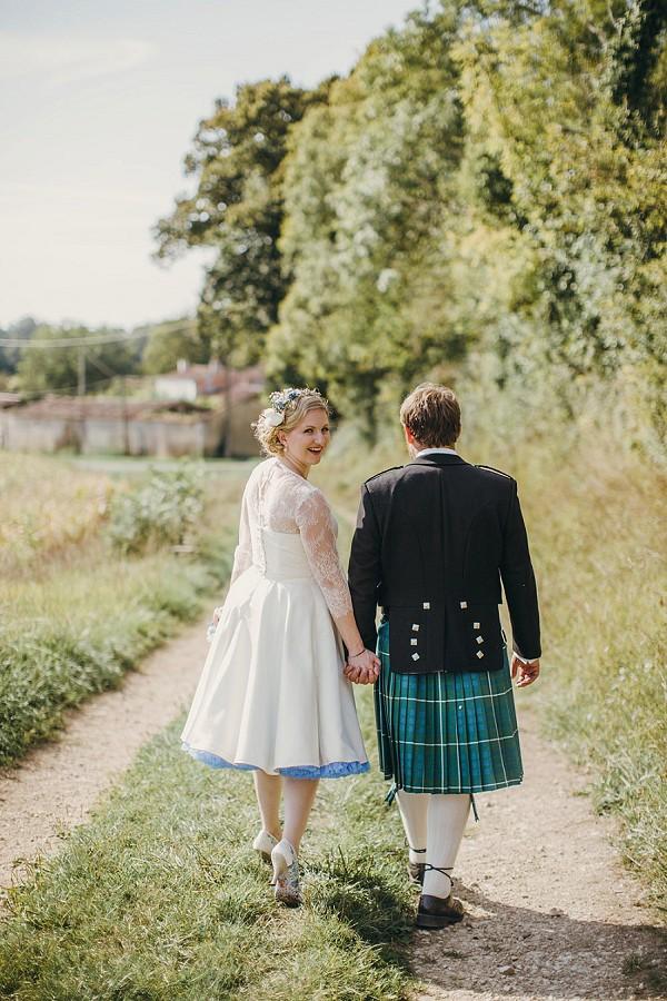 Fine Art Wedding Photography France