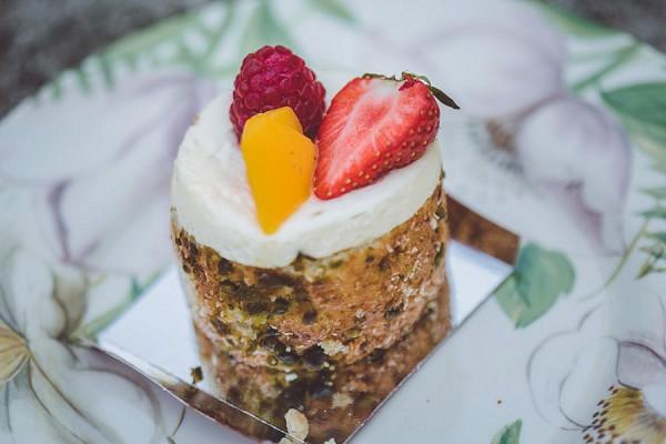 French bakery Wedding Food