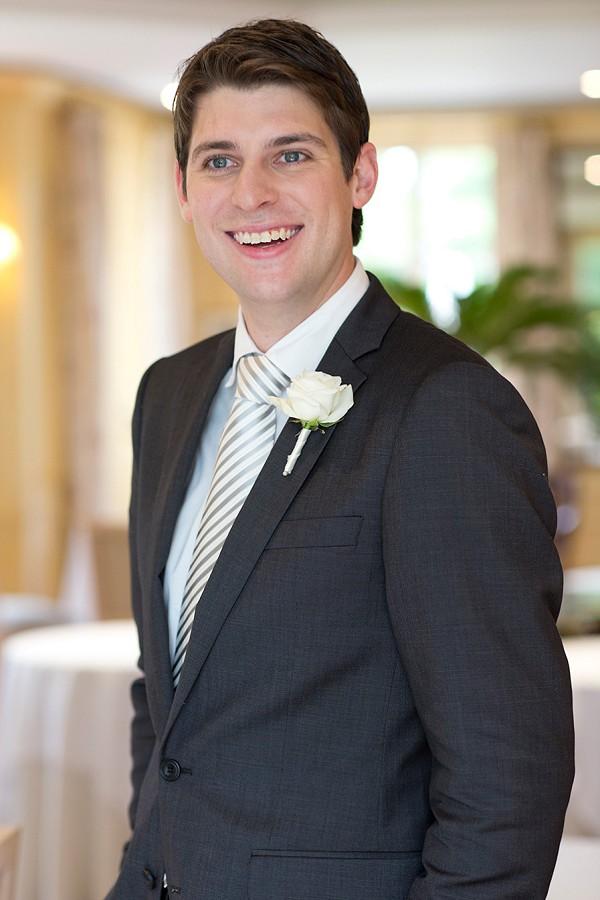 Peppers Formal Wear Groom Suit