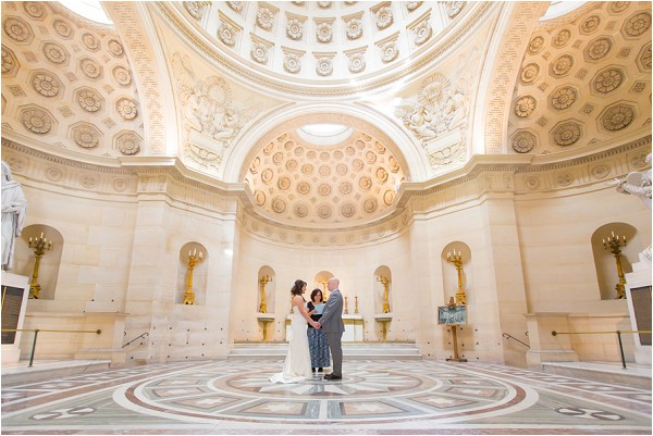 Places to get married in Paris