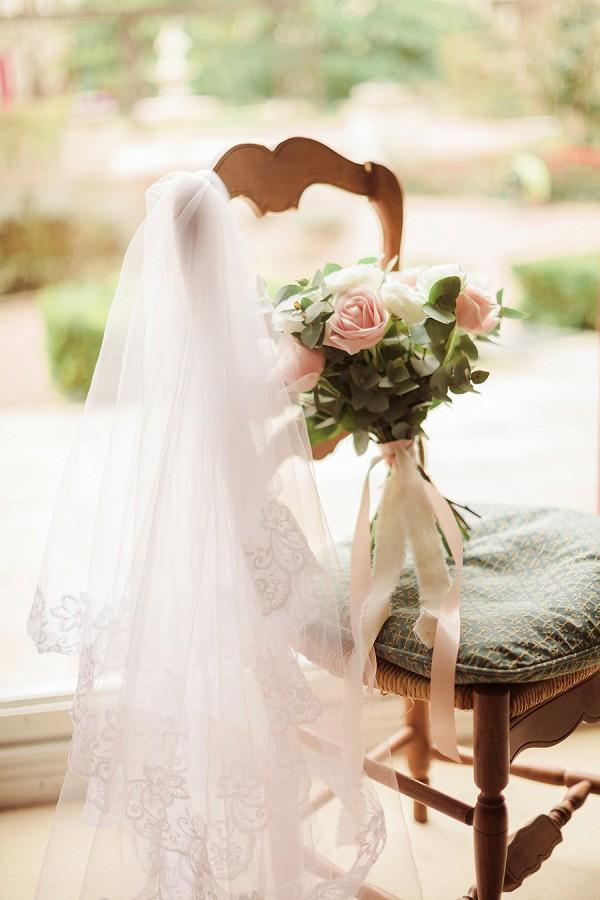Romantic Styled Shoot