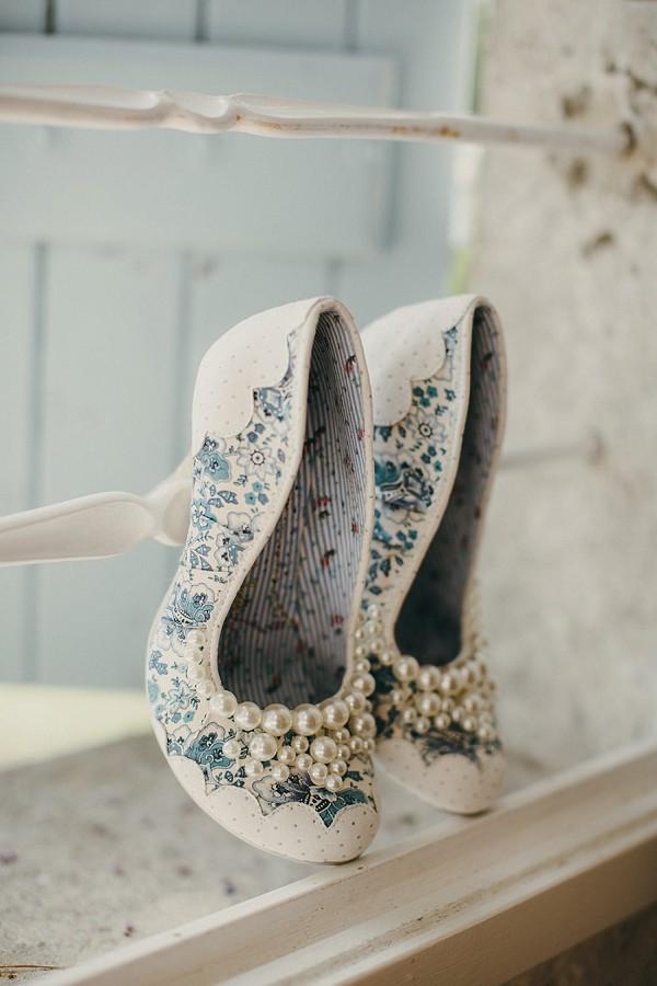 Schuh Wedding Shoes