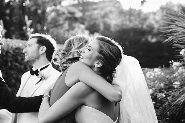 Strapless wedding dress France