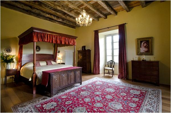 Viscounte Suite Small