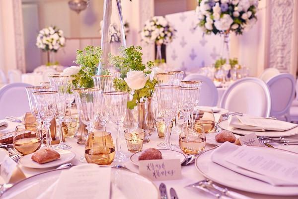 wedding Planner - Haute Wedding