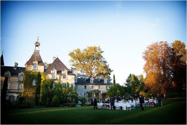 wedding venue Dordogne