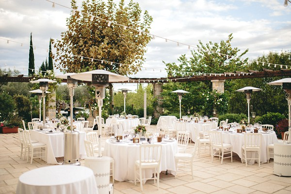 HILLTOP CHATEAU WEDDING