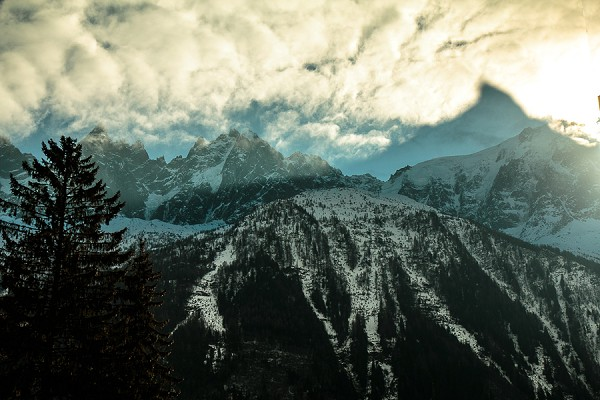 Chamonix wedding destination