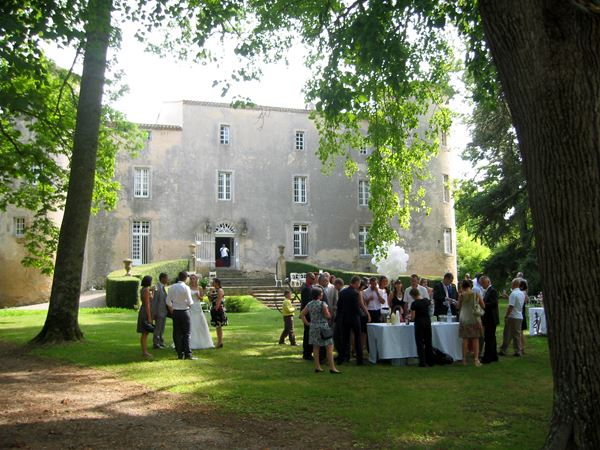 Chateau La Commanderie Venue 02