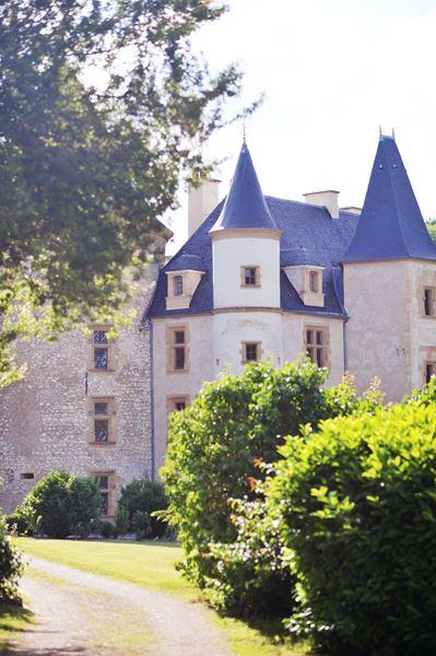 Chateau de Saint Martory 10