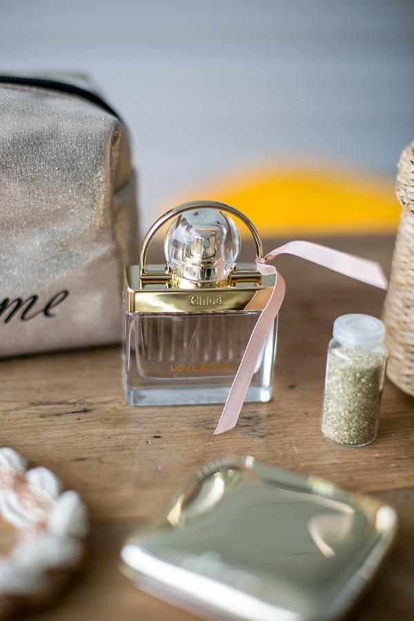 Chloé wedding perfume