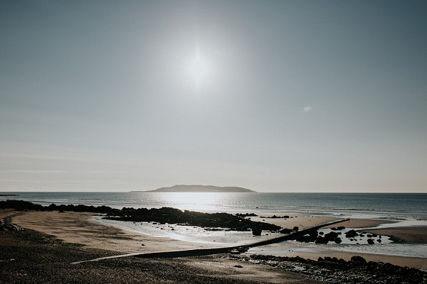 Donabate Beach Wedding Destination