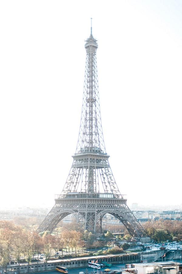 Paris Wedding Inspiration