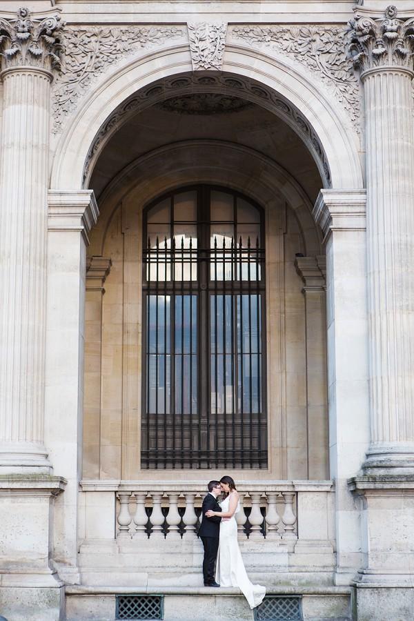 Paris Wedding Photography locations