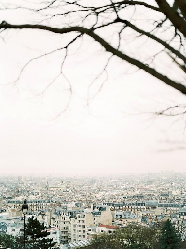 Paris wedding day ideas