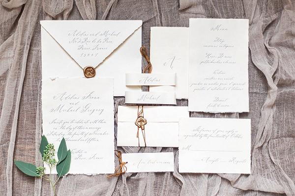 Plume Calligraphy & Design