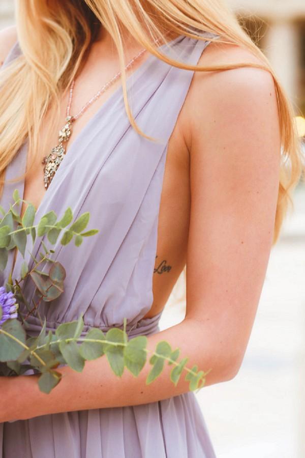 Wedding love tattoo