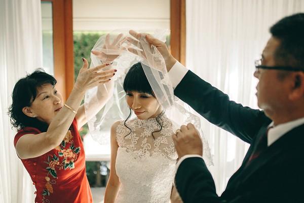Wedding morning photo ideas
