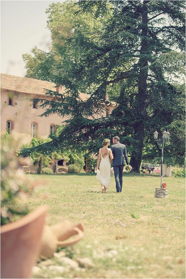countryside wedding ideas