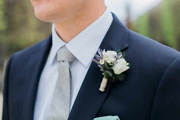 cute buttonhole ideas