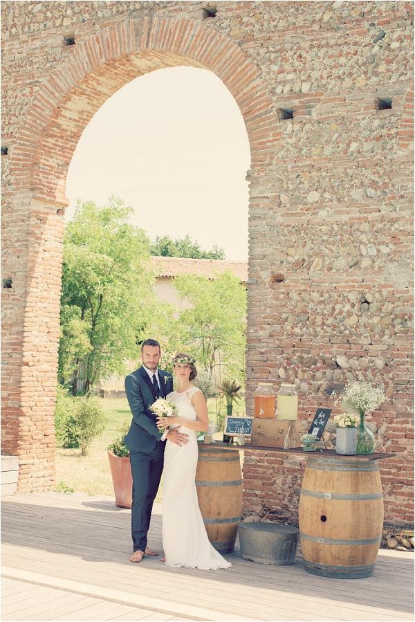 make your own wedding bar