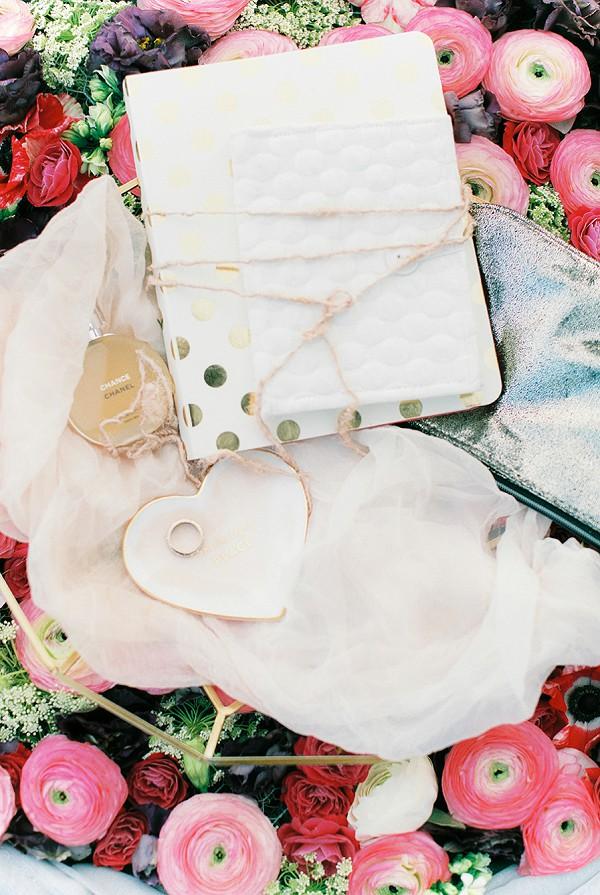 ranunculus wedding details