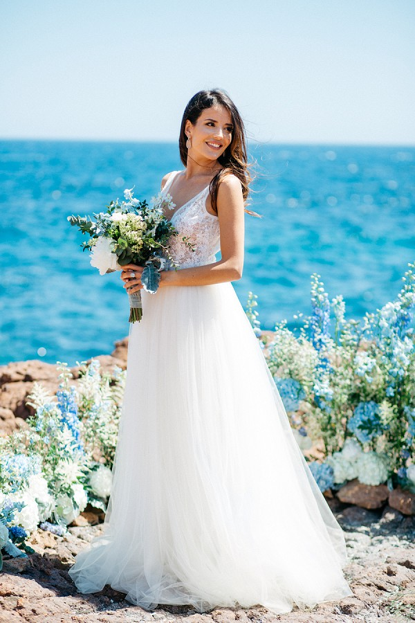 Anna Kara wedding Gown