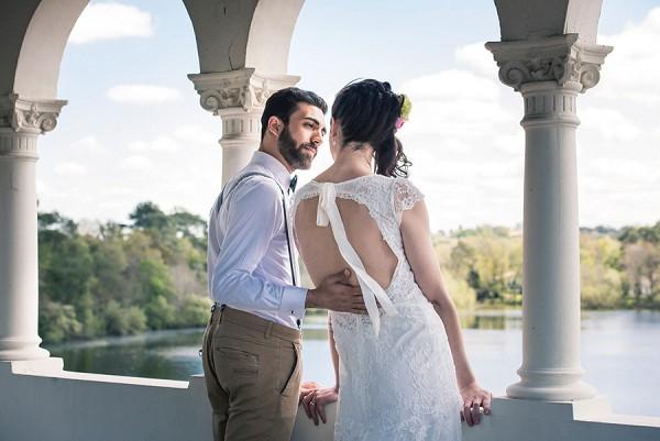 Chateau de Brindos Wedding
