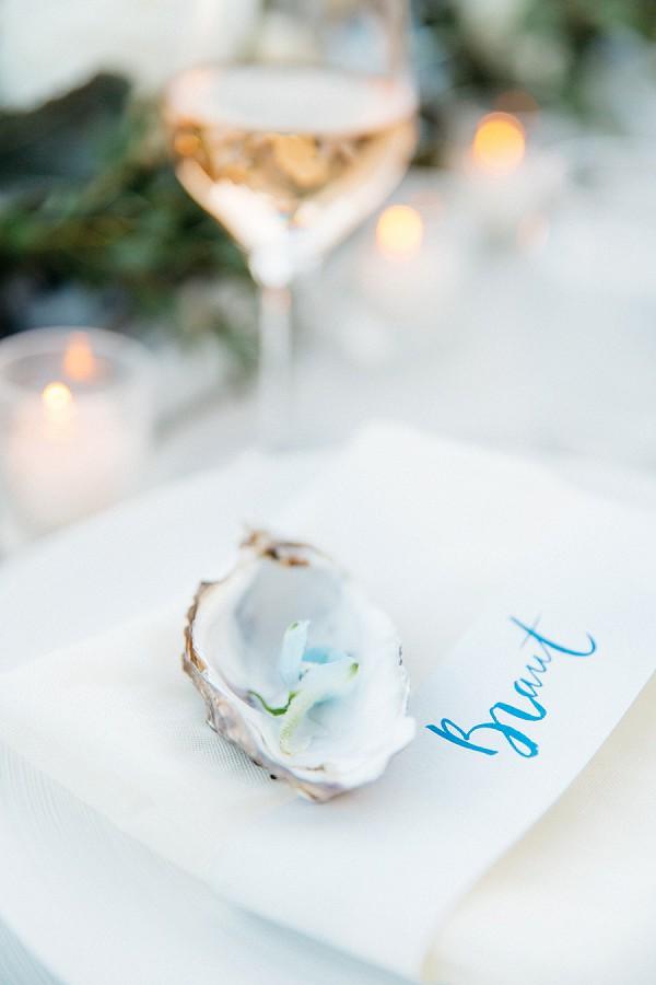 Elegant Wedding details
