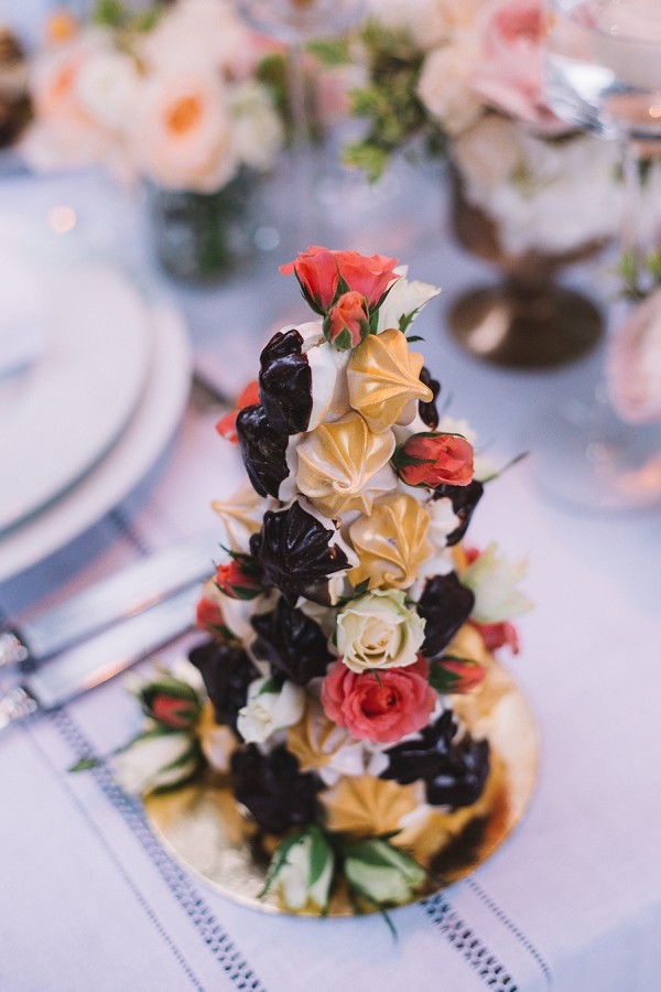French Riviera Wedding Delights