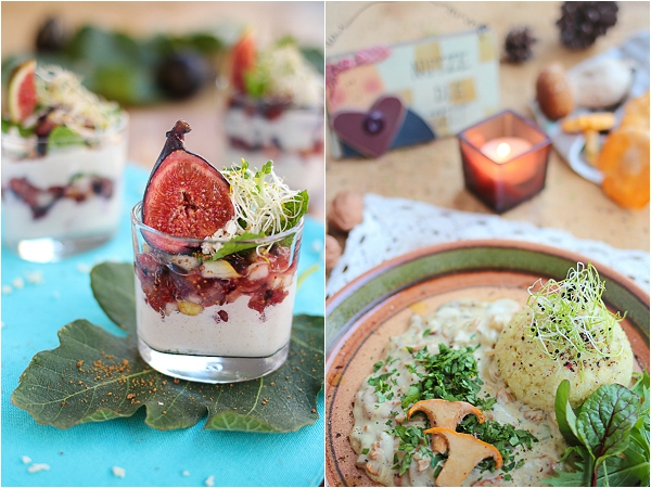 Ideas for French Vegan food