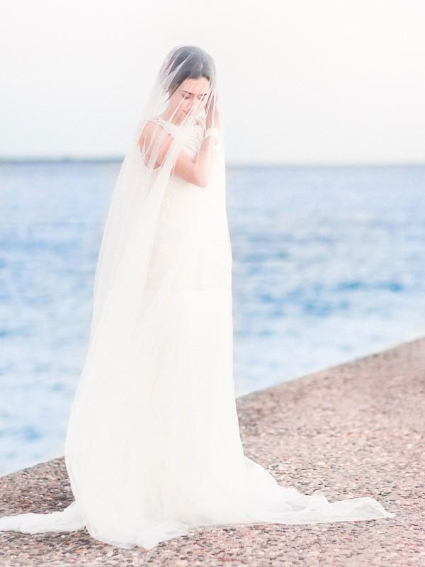 Jesus Peiro bride