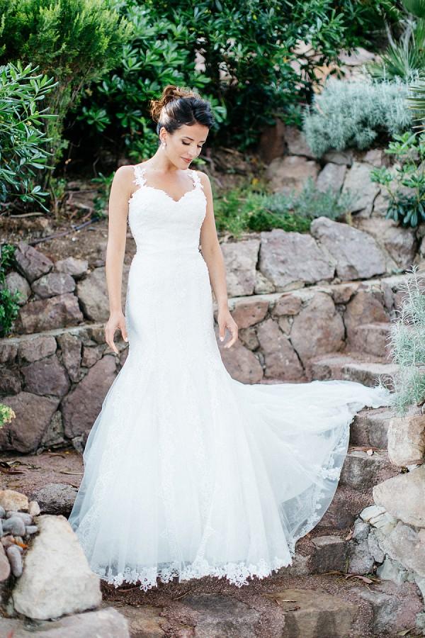 Lace Rosa Clara Dress