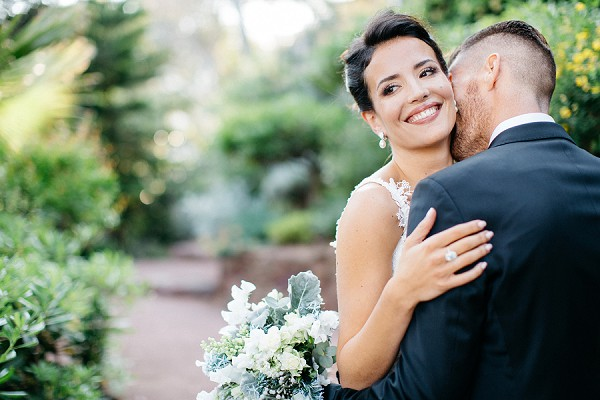 Stunning french riviera wedding photography