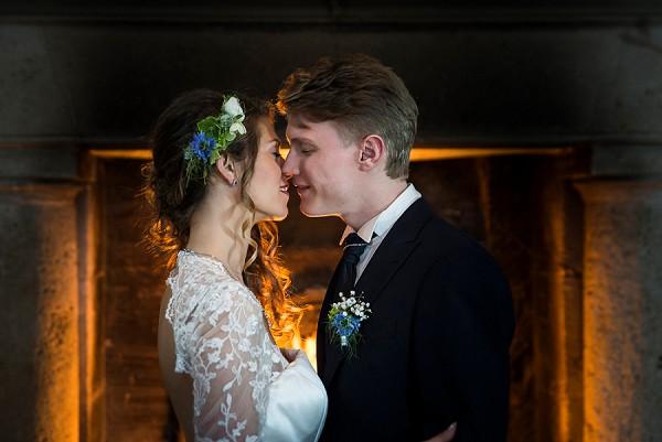 Styled Shoot Wedding Ideas