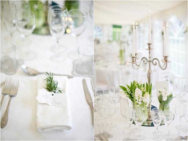 luxury wedding flower ideas