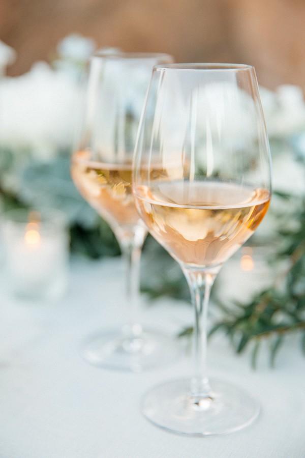 wedding day drinks