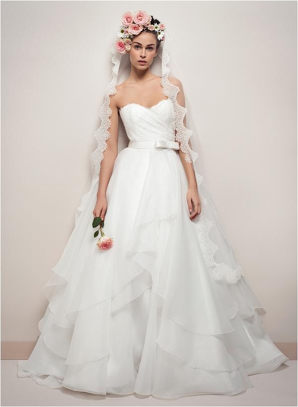 French Wedding Dresses Cymbeline