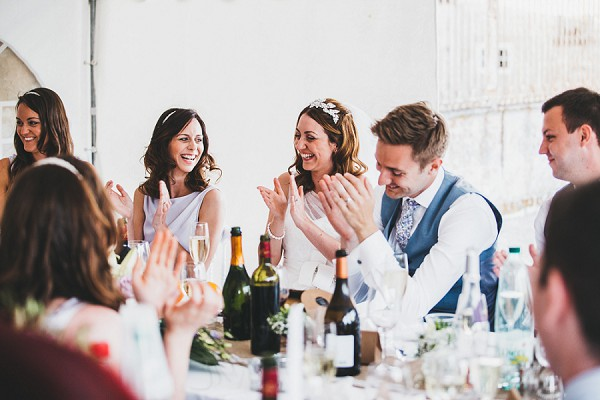French Wedding Charente maritime
