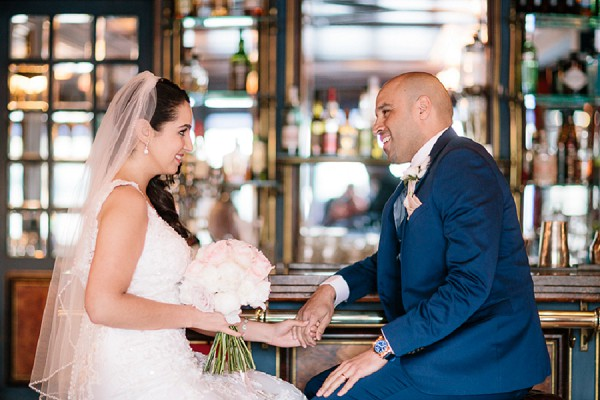 Laperouse Paris Wedding