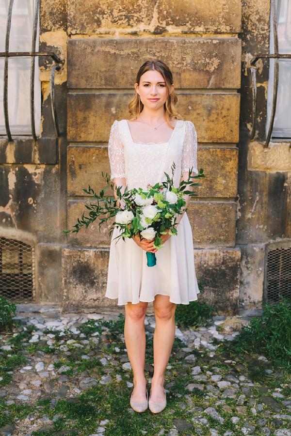 Mademoiselle Chahnez Wedding Planner