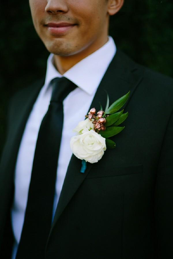 Modern buttonhole ideas
