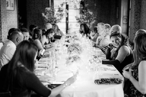 Paris reception venue