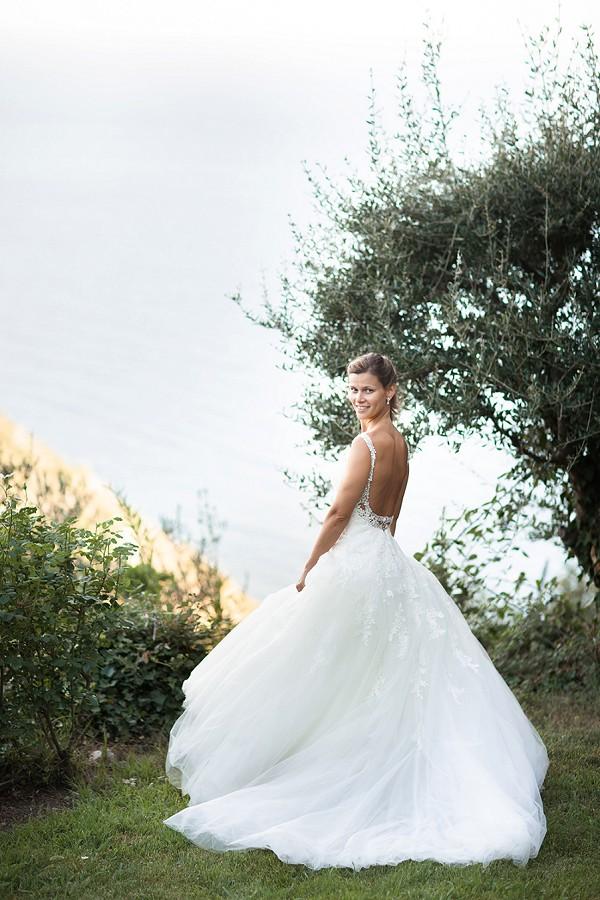 Pronovias bridal dresses