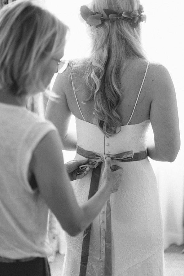 Rebecca Schoneveld wedding Gown