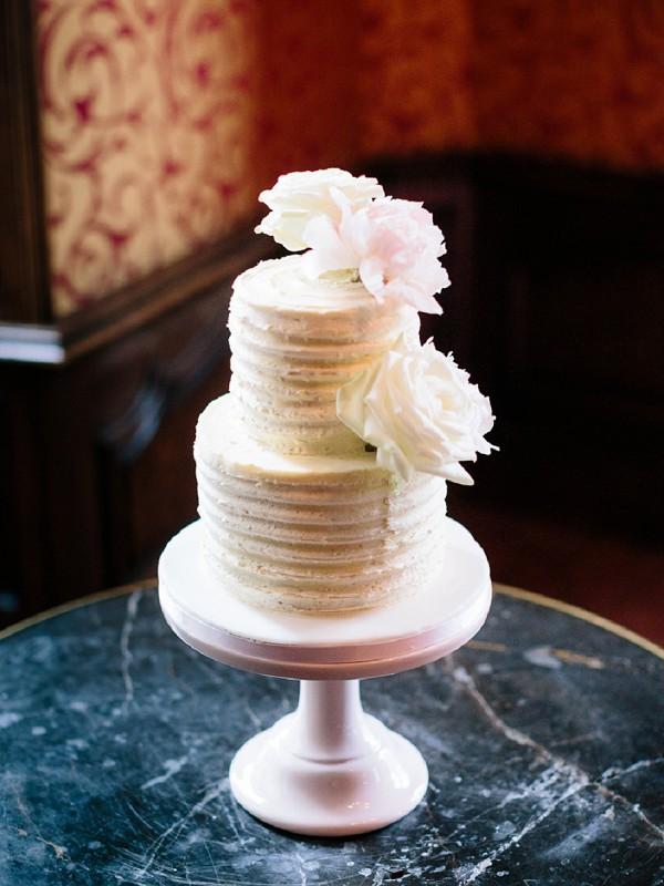 Synies Wedding cake