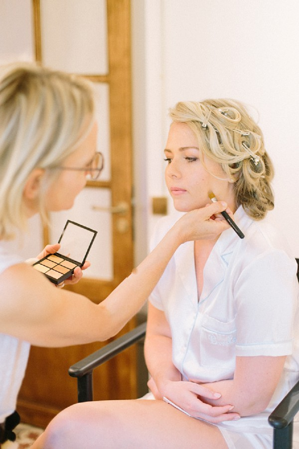 Ylva Langenskiold Hair and Make-Up