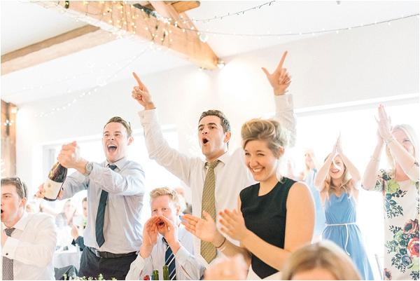 fun fun fun wedding photography!