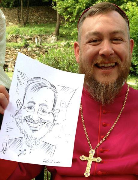 Caricatures 4U 04